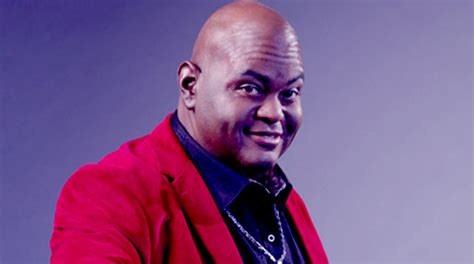 Lavell Crawford is Married to Wife Deshawn Crawford