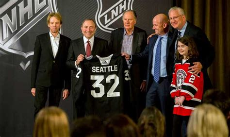 NHL Seattle reveals new website with an interesting color