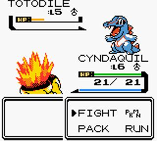 The Top 25 RPGs of All Time #14: Pokemon Gold and Silver