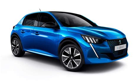 All New Peugeot 208 Cars for Sale & Dealers Newcastle