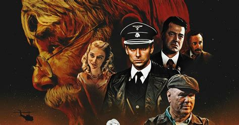 Sam Elliott Is The Man Who Killed Hitler and Then The
