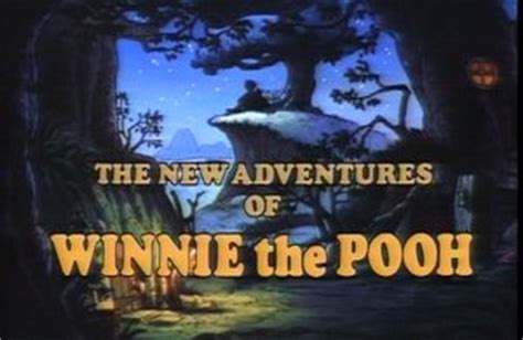 The New Adventures of Winnie the Pooh - Logopedia, the