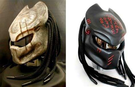 10 most wicked motorcycle helmets | Shifting-Gears