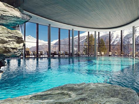 Gold List 2016: The Most Tranquil Spas in the World