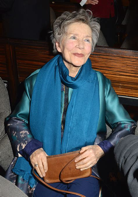 Emmanuelle Riva dead: Oscar-nominated French actress
