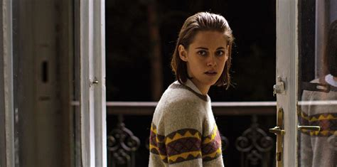 """Kristen Stewart Confirmed For March 9 """"Late Show With"""