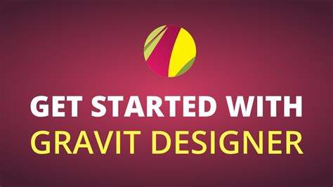 Getting Started with Gravit Designer - YouTube