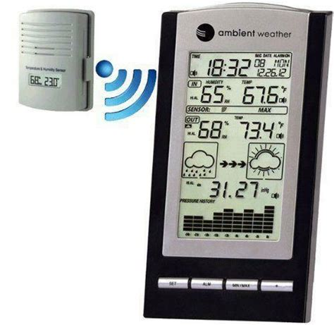 Ambient Weather Station | eBay