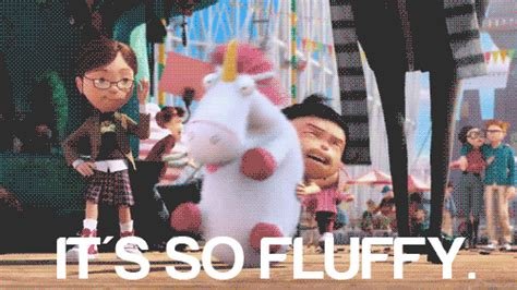 its so fluffy on Tumblr