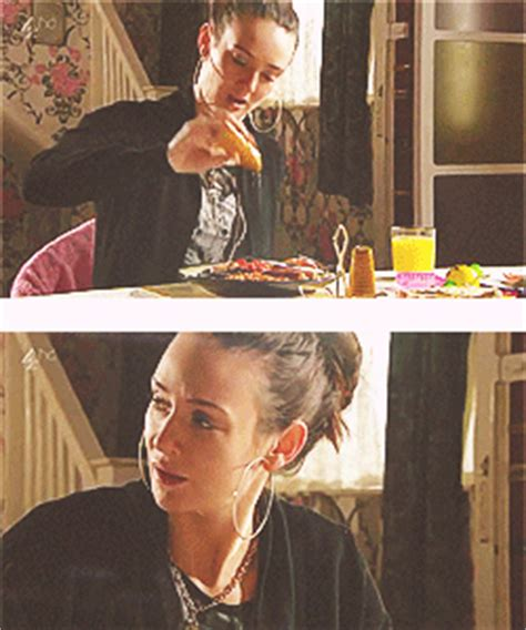 Jacqui mcqueen hollyoaks theresa mcqueen GIF on GIFER - by