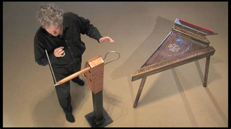 Theremin And Electric Kantele - YouTube