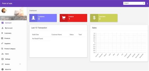 POS Billing Script PHP by Msuhels   Codester
