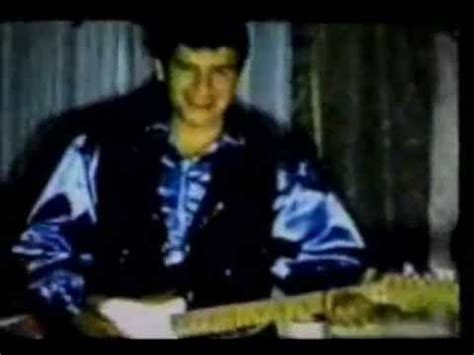 Ritchie Valens - Come On, Let's Go (Home Movie Footage