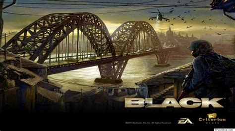 Black Game Free Download (PS2 ISO)   Hienzo